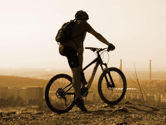 mountain bike hardtail suspension
