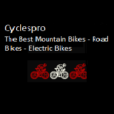 Cyclespro The Best Mountain Bikes - Road Bikes - Electric bikes and more..